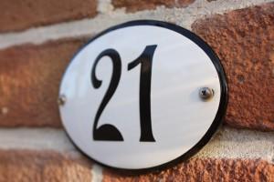 Nummer 21 communicatie